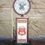 นาฬิกาวินเทจเก๋ๆ รุ่นปั๊มแก๊ส Gasoline Route US 66 thumbnail 1