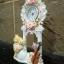 นาฬิกาตั้งโต๊ะสวยๆ หมีคู่แต่งงาน thumbnail 2
