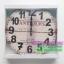 นาฬิกาติดผนังตกแต่งบ้านแนว Vintage รุ่น Antiques thumbnail 1
