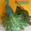 ของขวัญให้ผู้ใหญ่ นกยูงเรซิ่นรำแพนหางเสริมบารมี thumbnail 5