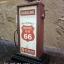 นาฬิกาวินเทจเก๋ๆ รุ่นปั๊มแก๊ส Gasoline Route US 66 thumbnail 5