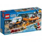 LEGO City 60165 4 x 4 Response Unit