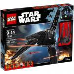 LEGO Star Wars 75156 Krennic's Imperial Shuttle (กล่องไม่สวย)