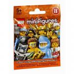 LEGO 71011 Minifigure Series 15 Complete Set (ครบ 16 แบบ - 16 Packs)
