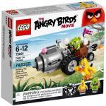 LEGO Angry Birds 75821 Piggy Car Escape