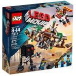 LEGO The Lego Movie 70812 Creative Ambush