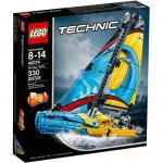 LEGO Technic 42074 เลโก้ Racing Yacht