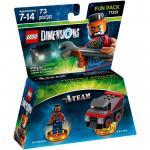 LEGO Dimensions 71251 A Team Fun Pack