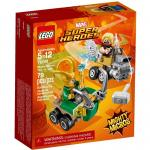 LEGO Super Heroes 76091 เลโก้ Mighty Micros: Thor vs. Loki