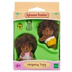 Sylvanian Families 5218 Hedgehog Twins