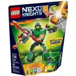 LEGO Nexo Knights 70364 Battle Suit Aaron