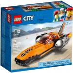 LEGO City 60178 เลโก้ Speed Record Car