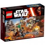 LEGO Star Wars 75133 Rebel Alliance Battle Pack
