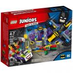 LEGO Juniors 10753 เลโก้ The Joker Batcave Attack