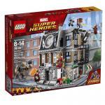 LEGO Super Heroes 76108 เลโก้ Sanctum Sanctorum Showdown