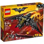 LEGO The Lego Batman Movie 70916 The Batwing