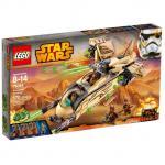 LEGO Star Wars 75084 Wookiee Gunship (Minor Damaged Box)