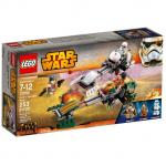 LEGO Star Wars 75090 Ezra's Speeder Bike (Retired Product)