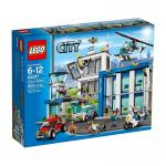LEGO CIty 60047 Police Station (Minor Damaged Box)