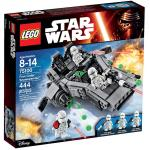 LEGO Star Wars 75100 First Order Snowspeeder (Damaged Box)