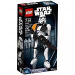 LEGO Star Wars 75531 Stormtrooper™ Commander