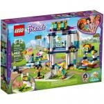 LEGO Friends 41338 เลโก้ Stephanie's Sports Arena