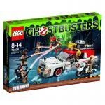 LEGO 75828 Ecto-1 & 2