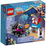 LEGO Super Heroes Girls 41233 Lashina Tank