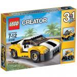 LEGO Creator 31046 Fast Car