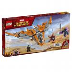 LEGO Super Heroes 76107 เลโก้ Thanos: Ultimate Battle
