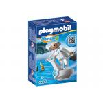 PLAYMOBIL 6690 Super 4 Dr. X Figure