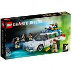 LEGO Ideas 21108 Ghostbusters Ecto-1