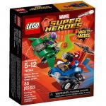 LEGO Super Heroes 76064 Spider-Man vs. Green Goblin