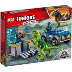 LEGO Juniors 10757 เลโก้ Raptor Rescue Truck