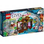 LEGO Elves 41177 The Precious Crystal Mine