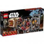 LEGO Star Wars 75180 Rathtar™ Escape