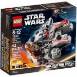 LEGO Star Wars 75193 Millennium Falcon™ Microfighter