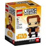LEGO Brickheadz 41608 เลโก้ Han Solo