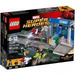 LEGO Super Heroes 76082 Super Heroes ATM Heist Battle