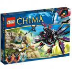 LEGO Chima 70012 Razar's CHI Raider