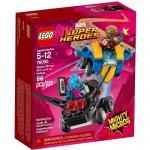 LEGO Super Heroes 76090 เลโก้ Mighty Micros: Star-Lord vs. Nebula