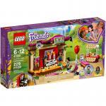 LEGO Friends 41334 เลโก้ Andrea's Park Performance