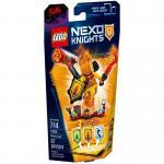 LEGO Nexo Knights 70339 Ultimate Flama
