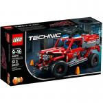 LEGO Technic 42075 เลโก้ First Responder