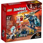 LEGO Juniors 10759 เลโก้ Elastigirl's Rooftop Pursuit