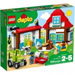 LEGO Duplo 10869 เลโก้ Farm Adventures