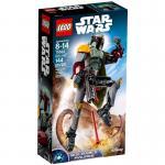 LEGO Star Wars 75533 เลโก้ Boba Fett