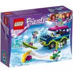 LEGO Friends 41321 Snow Resort Off-Roader