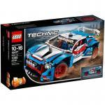 LEGO Technic 42077 เลโก้ Rally Car