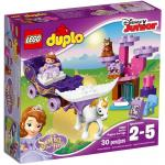LEGO Duplo 10822 Sofia the First Magical Carriage